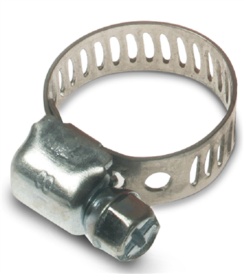 Kampa Dometic Gas Hose Clip  - Click to view a larger image