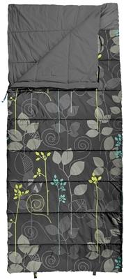 Kampa Botanica King Size Sleeping Bag  - Click to view a larger image