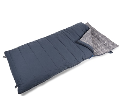 Kampa Constance XL Sleeping Bag  - Click to view a larger image