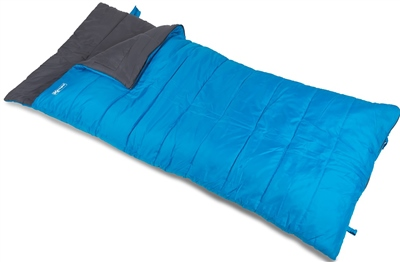 Kampa Annecy Lux XL Sleeping Bag  - Click to view a larger image