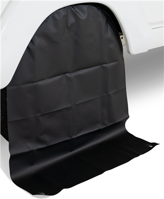 Kampa Wheel Cover PVC  - Click to view a larger image