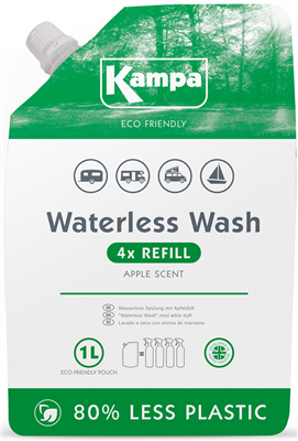 Kampa Waterless Wash  - Click to view a larger image