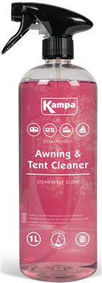 Kampa Awning & Tent Cleaner  - Click to view a larger image