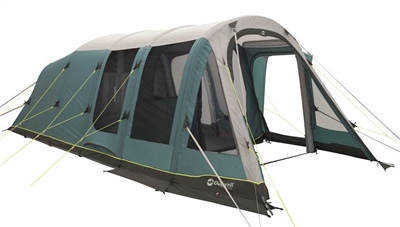 Outwell Knightdale 5PA Air Tent 2020  - Click to view a larger image
