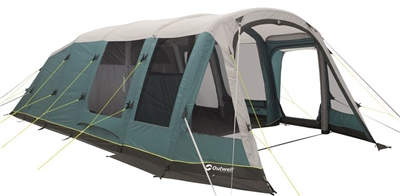Outwell Knightdale 7PA Air Tent 2020  - Click to view a larger image