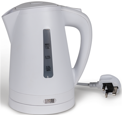 Kampa Stream Electric Kettle  - Click to view a larger image