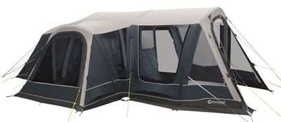 Outwell Airville 4SA Air Tent 2020  - Click to view a larger image