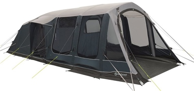 Outwell Lakeville 5SA Air Tent 2020  - Click to view a larger image