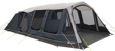 Outwell Lakeville 7SA Air Tent 2020  - Click to view a larger image