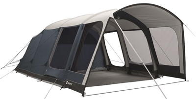 Outwell Rock Lake 5ATC Air Tent 2020  - Click to view a larger image