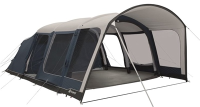 Outwell Rock Lake 6ATC Air Tent 2020  - Click to view a larger image