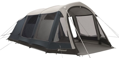 Outwell Stone Lake 5ATC Air Tent 2020  - Click to view a larger image
