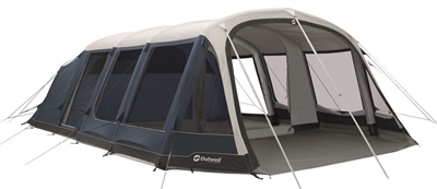 Outwell Stone Lake 7ATC Air Tent 2020  - Click to view a larger image