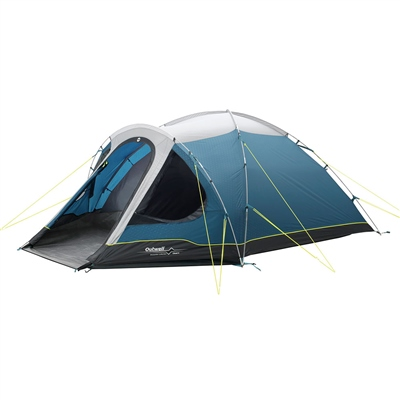 Outwell Cloud 3 Tent 2020  - Click to view a larger image