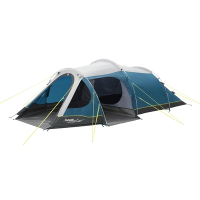 Outwell Earth 3 Tent 2020  - Click to view a larger image