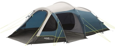 Outwell Earth 4 Tent 2020  - Click to view a larger image