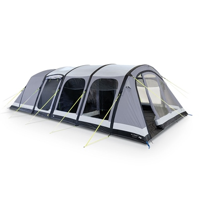 Kampa Dometic Studland 8 Classic Air Tent 2020  - Click to view a larger image