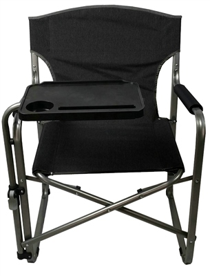 Crusader Antigua Directors Chair  - Click to view a larger image