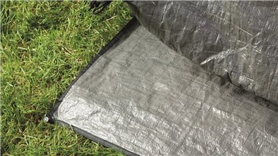 Outwell Nevada 4P Footprint Groundsheet 2020  - Click to view a larger image