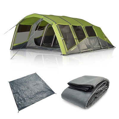 Zempire Evo TXL Air Tent Package 2020  - Click to view a larger image