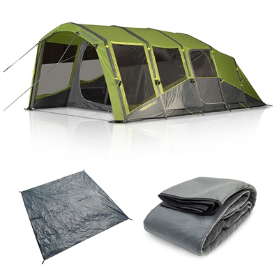 Zempire Evo TL Air Tent Package 2020  - Click to view a larger image