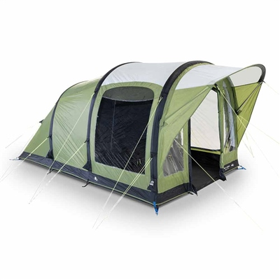 Kampa Dometic Brean 3 Air Tent 2020  - Click to view a larger image