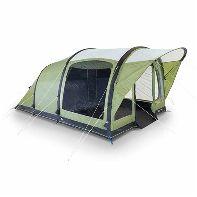 Kampa Dometic Brean 4 Air Tent 2020  - Click to view a larger image