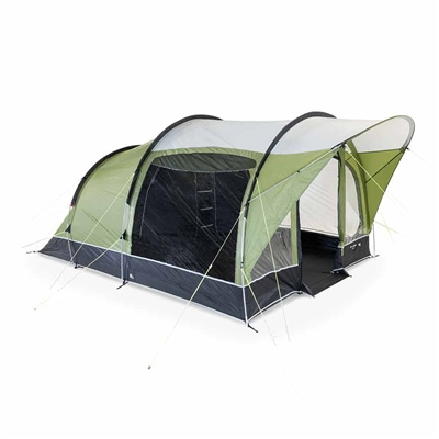Kampa Brean 4 Tent 2020  - Click to view a larger image