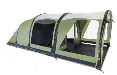 Kampa Dometic Brean 3 Air Canopy 2020  - Click to view a larger image