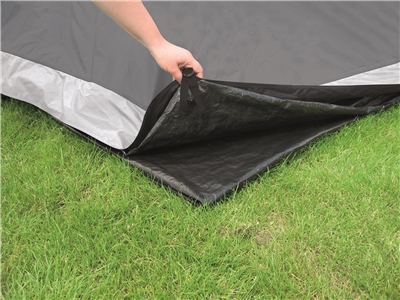 Easy Camp Match Air 500 Footprint  - Click to view a larger image
