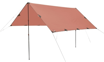 Robens Tarp 3 x 3m Route Range  - Click to view a larger image