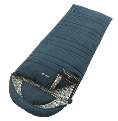 Outwell Camper Single Sleeping Bag  - Click to view a larger image