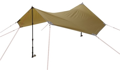 Robens Wing Tarp   - Click to view a larger image