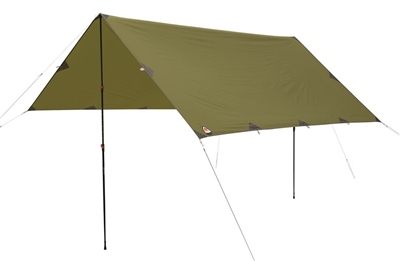 Robens Trail Tarp 4 x 4m   - Click to view a larger image
