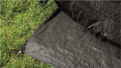 Robens Aero Yurt Footprint Groundsheet   - Click to view a larger image