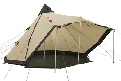 Robens Chinook Ursa Tipi Tent 2020  - Click to view a larger image