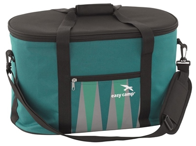 Easy Camp Backgammon Cool Bag L  - Click to view a larger image