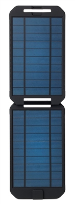 Powertraveller Extreme Solar Charger   - Click to view a larger image