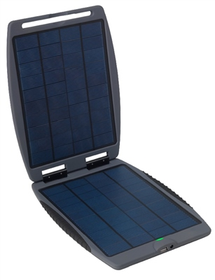 Powertraveller Solargorilla Solar Charger   - Click to view a larger image