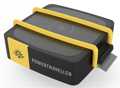 Powertraveller Harrier 25 Power Pack  - Click to view a larger image