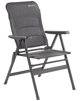 Outwell Fernley Ergo Supreme Chair  - Click to view a larger image