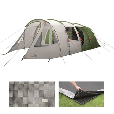 Palmdale 600 Lux Tent Package Deal 2020