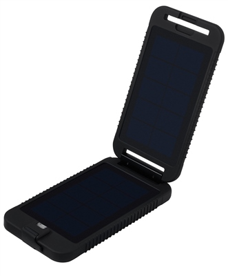 Powertraveller Solar Adventure Solar Charger   - Click to view a larger image