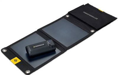 Powertraveller Sport 25 Solar Kit   - Click to view a larger image