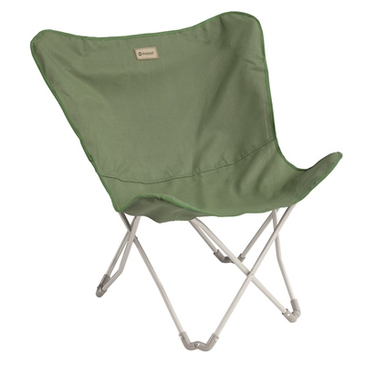 Outwell Sandsend Green Vineyard Chair  - Click to view a larger image