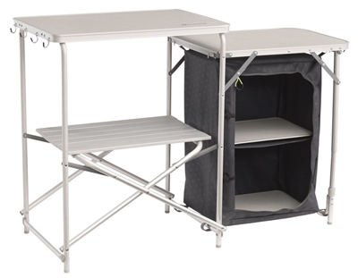 Outwell Samos Kitchen Table Campingworld Co Uk