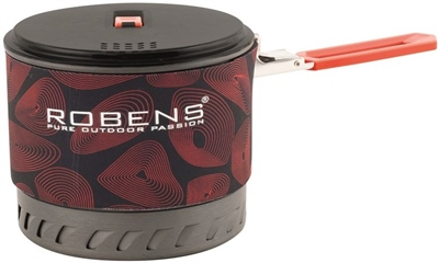 Robens Turbo Pot   - Click to view a larger image