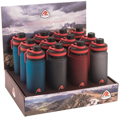 Robens Leaf Flask 0.7L  - Click to view a larger image