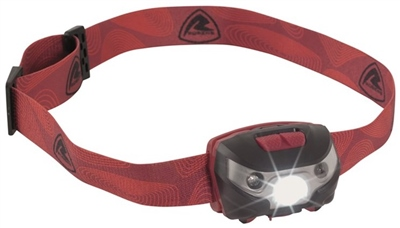 Robens Cross Fell Head Torch  - Click to view a larger image