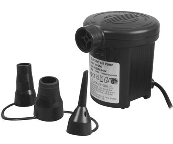 Kampa Dometic Jet Inflator High Volume 2019  - Click to view a larger image